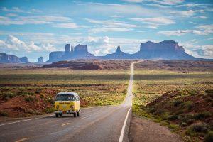 van-desert-route